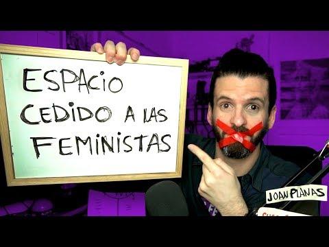 #8M - ESPACIO CEDIDO A LAS FEMINISTAS 2019