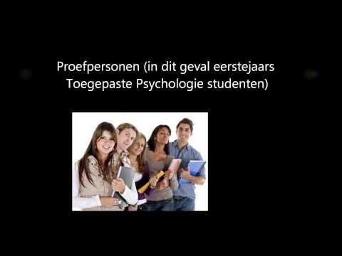 Psychologisch onderzoek - Wat is de invloed van klassieke muziek op de concentratie?