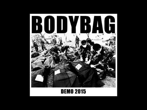 Bodybag - Whipping Post (Demo 2015)
