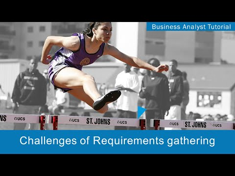 Business Analyst Training | Requirement Elicitation
