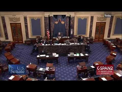 The greatest speech for marijuana legalization by US senator Cory Booker | C-SPAN