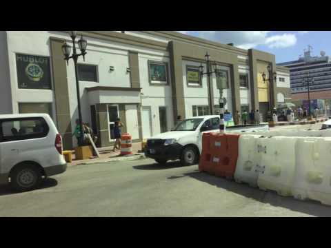 Aruba Port Shops and More