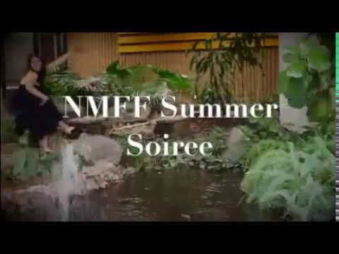 New Mexico Film Foundation 2017 Summer Soiree Atrium