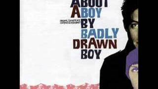 Watch Badly Drawn Boy Something To Talk About video