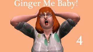 Ginger Me Baby Episode 4-Blah Blah