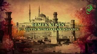 Sultanlarin Karsisinda Hakki Haykirmak (Sultanul- Ulema El Iz Bin Abdusselam)