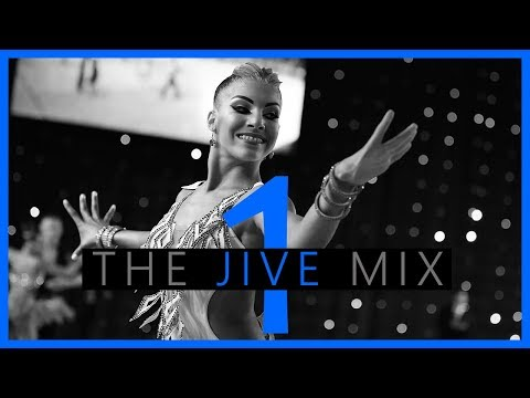 ►JIVE MUSIC MIX #1