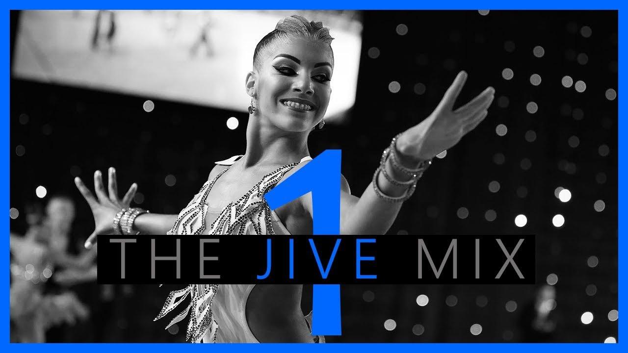 Download ►JIVE MUSIC MIX #1 | Dancesport & Ballroom Dancing Music