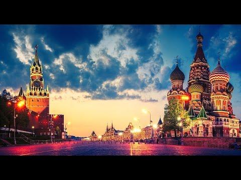 Moscow / Москва (HD) - YouTube