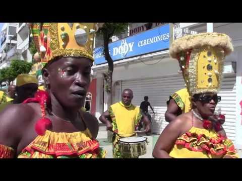 Forte -De-Pitre Guadeloupe