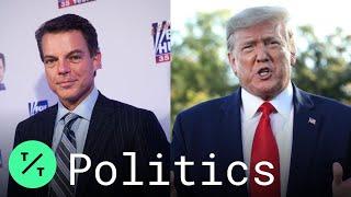 Fox News Anchor Shepard Smith Quits Amid Trump Criticism