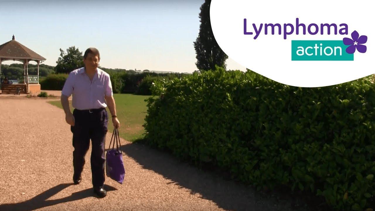 Lymphoma Action | Chronic lymphocytic leukaemia (CLL) and small