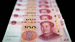U.S. Lifts Currency Manipulator Tag for China