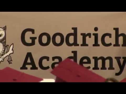 Goodrich Academy Graduation May 31. 2018