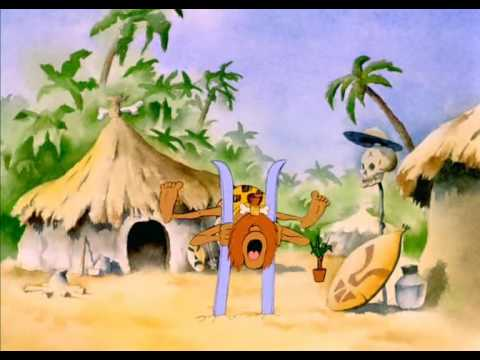 Baby Quark Dansk tegnefilm fra 1987