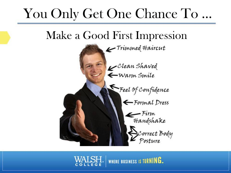 Career Fairs | Walsh College - Metro Detroit's All-Business