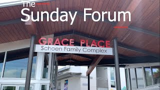 The Sunday Forum 4 11 2021