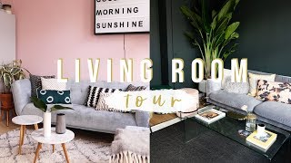 BEFORE & AFTER WOONKAMER! • HOME MAKE OVER VIDEO 2 • YARA MICHELS