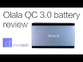 Olala 10,500 mAh Battery Bank Review
