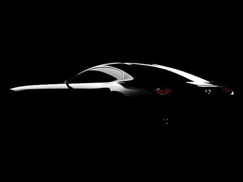 mazda new car releaseMazda New Sports Car Concept  Teaser Release  YouTube