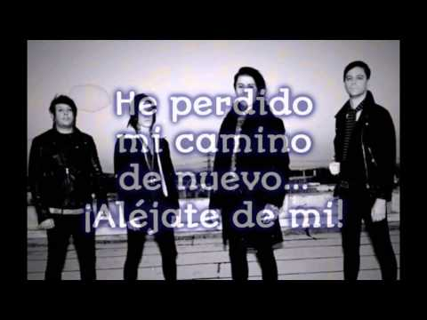Falling In Reverse - Stay Away (Sub. Español)