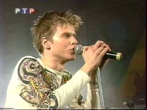 группа АМЕГА в программе Музыкальный Ринг (1999г)