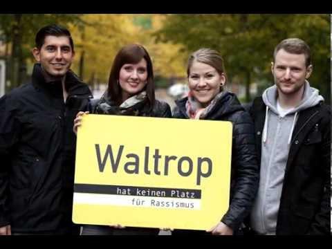 Waltrop - Rechtsweg Ausgeschlossen Stadtvideo 2015