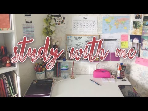 🔴 STUDY WITH ME 💯📚 - LIVE | SUPER REVISION DAY||
