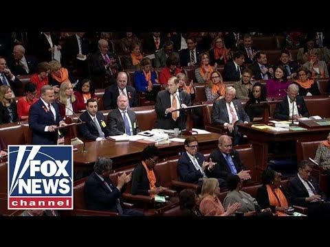 Growing pains: House GOP outmaneuver Dem majority on climate change, gun control legislation