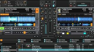How to Mix Psytrance in Traktor Simple and Easy Tutorial