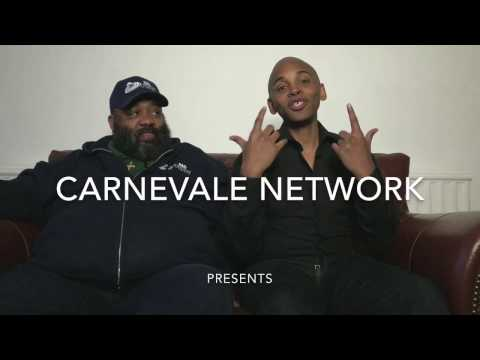What's on: with Martin Jay & Carnevale Network on the Soca Sofa - 14/01/2017