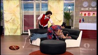 Grand Hotel 2xl - Familja e Jeronimit (14.04.2015)