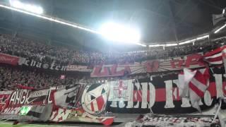 Wir alle singen jetzt ein Lied | Fortuna Düsseldorf - FSV Mainz 05 | 03.03.13  F95