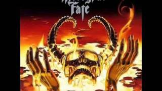 Mercyful Fate - Burn In Hell (Studio Version)
