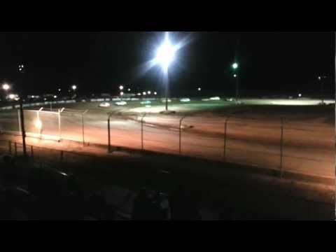 Randy's Race @ Mohave Valley Raceway 2-23-2013