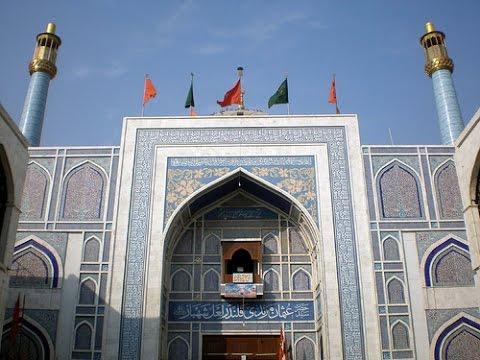 Urs-e-Mubarak Laal Shahbaz Qalandar - 26 May 2016
