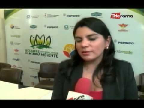 II Cumbre Internacional del Medio Ambiente
