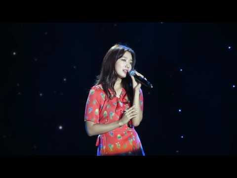 "Flower Of Angel In Manila - Park Shin Hye Singing ""Story""from Heirs OST"