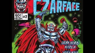 Czarface (Inspectah Deck + 7L & Esoteric)  feat. R.A. the Rugged Man - Good Villains Go Last