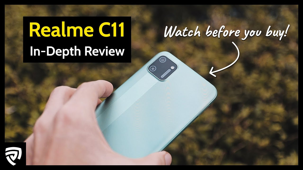 Download Realme C11 Review | Watch this before you buy! [2020]