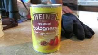Heinz Spaghetti Bolognese For The Discombobulated