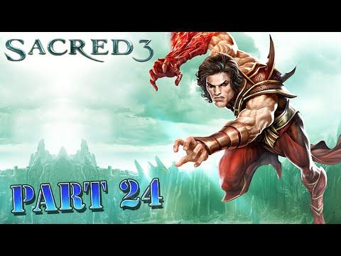 Sacred 3 - Part 24: Onyx Keep