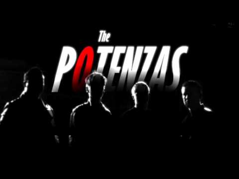The Potenzas - Dirty Dish (Official Audio)