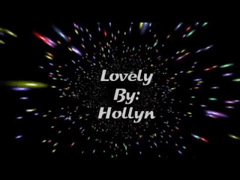 Hollyn Lovely (Lyric Video)