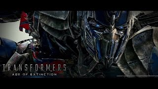 TransFormers - Age of Extinction - Best of Optimus Prime HD