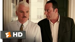 The Pink Panther (6/12) Movie CLIP - How Fatal? (2006) HD