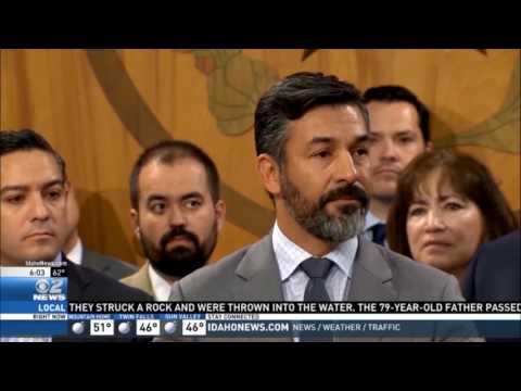 Fight In Texas Legislature Over Sanctuary for Illegals