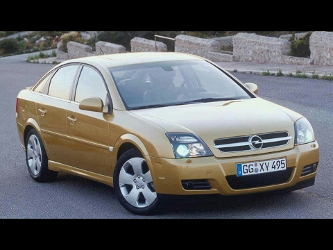 opel vectra c t rk e nceleme test youtube. Black Bedroom Furniture Sets. Home Design Ideas