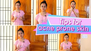 Step By Step Skincare Routine | Anithasampath Vlogs