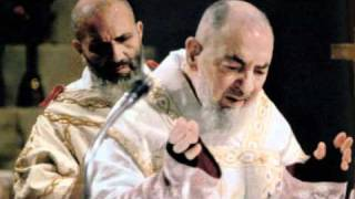 Mission Down Under #9: St. Pio of Pietrelcina visits Perth